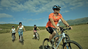 Mountain bike-Cavtat-Mountain biking excursion in the Konavle Valley from Komaji near Cavtat-1