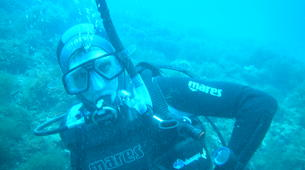 Scuba Diving-Xabia-PADI Open Water Diver course in Xabia (Javea)-5