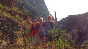 Canyoning-Costa Adeje, Tenerife-Los Carrizales Canyon in Costa Adeje, Tenerife-6