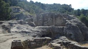 Hiking / Trekking-Malaga-Caminito del Rey hiking trip from Malaga-11
