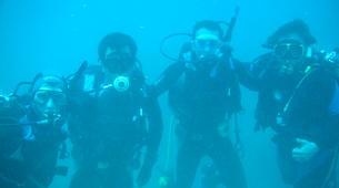 Scuba Diving-Xabia-Try dive in Xabia (Javea)-6