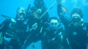 Scuba Diving-Xabia-PADI Open Water Diver course in Xabia (Javea)-6