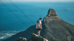 Hiking / Trekking-Cape Town-Hike to Table Mountain/Lion's Head in Cape Town-2