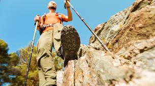 Hiking / Trekking-Cavtat-Stone crosses hiking trip in Cavtat-3