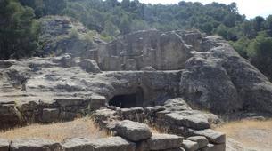 Hiking / Trekking-Malaga-Caminito del Rey hiking trip from Malaga-9