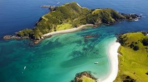 Scenic Flights-Paihia-Scenic Helicopter ride over Hole in the Rock, Bay of Islands-1
