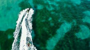 Jet Skiing-Les Trois-Îlets-Jet ski excursions in Les Trois Îlets, Martinique-1