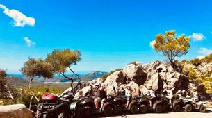 Quad biking-Mallorca-Quad biking excursions from Santa Ponsa, Mallorca-1