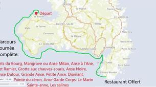Jet Skiing-Les Trois-Îlets-Jet ski excursions in Les Trois Îlets, Martinique-4
