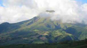 Randonnée / Trekking-Montagne Pelée-Randonnée à la Montagne Pelée en Martinique-2
