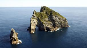 Scenic Flights-Paihia-Scenic Helicopter ride over Hole in the Rock, Bay of Islands-4