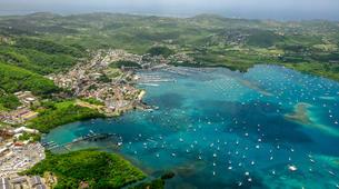 Jet Skiing-Les Trois-Îlets-Jet ski excursions in Les Trois Îlets, Martinique-5