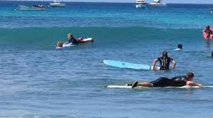 Surf-Sal-Surfing lessons near Santa Maria, Cape Verde-2