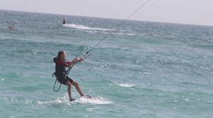 Kitesurfing-Sal-Kitesurfing Lessons in Santa Maria, Cape Verde-5