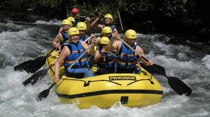 Rafting-Risnjak National Park-Rafting on the Kupa River, Risnjak National Park-4