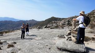 Randonnée / Trekking-Parc national de Peneda-Gerês-Extreme hiking tour in Peneda-Gerês National Park-3