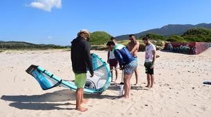 Kitesurfing-Tarifa-Group kite coaching in Tarifa-3