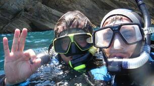 Scuba Diving-Xabia-Try dive in Xabia (Javea)-4