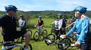 Mountain bike-Cavtat-Mountain biking excursion in the Konavle Valley from Komaji near Cavtat-6