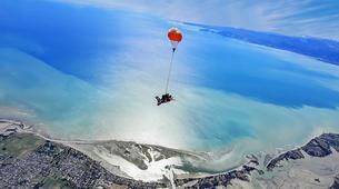 Skydiving-Abel Tasman National Park-16,500 ft Tandem Skydive over Abel Tasman-5