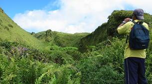 Randonnée / Trekking-Montagne Pelée-Randonnée à la Montagne Pelée en Martinique-1