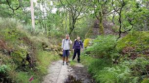 Hiking / Trekking-Guimaraes-Hiking tour in Serra da Cabreira near Guimaraes-2