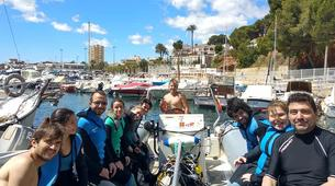 Scuba Diving-Xabia-Try dive in Xabia (Javea)-3