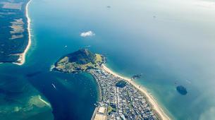 Parachutisme-Tauranga-Tandem skydive from 10,000ft in Tauranga-6
