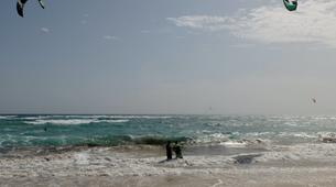 Kitesurf-Sal-Kitesurfing Lessons in Santa Maria, Cape Verde-1