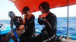 Scuba Diving-Zanzibar-PADI Open Water Course Nungwi, Zanzibar-5