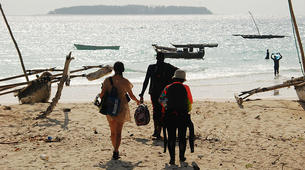 Snorkeling-Zanzibar-Snorkelling Excursion to Mnemba Island-1