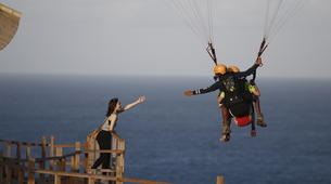 Parapente-Kuta Selatan-PL-1 Paragliding Course in Bali-2