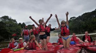 Sea Kayaking-Paihia-Kayaking Waterfall Discovery Tour, Bay of Islands-6