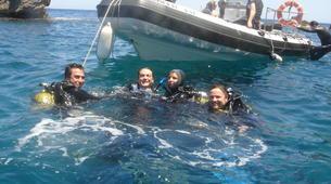 Scuba Diving-Xabia-Try dive in Xabia (Javea)-1