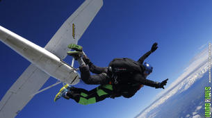 Skydiving-Christchurch-Tandem skydive near Christchurch-2
