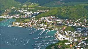 Jet Skiing-Les Trois-Îlets-Jet ski excursions in Les Trois Îlets, Martinique-13