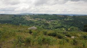 Hiking / Trekking-Guimaraes-Hiking tour in Serra da Cabreira near Guimaraes-4