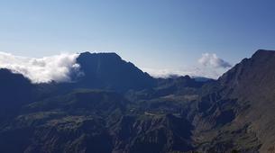 VTT-Maïdo, Saint-Paul-Descente VTT du Mont Maïdo, Ile de la Réunion-3