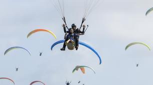 Parapente-Kuta Selatan-PL-1 Paragliding Course in Bali-3