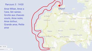 Jet Skiing-Les Trois-Îlets-Jet ski excursions in Les Trois Îlets, Martinique-8