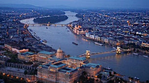 Scenic Flights-Budapest-Private Helicopter Sightseeing Tour of Budapest-5