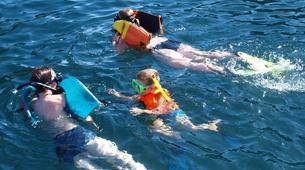 Snorkeling-Phuket-Snorkelling Excursion in Phuket-2