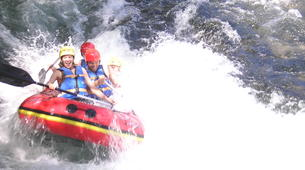 Rafting-Risnjak National Park-Rafting on the Kupa River, Risnjak National Park-3