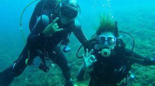 Scuba Diving-Xabia-Try dive in Xabia (Javea)-2