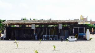 Surf-Sal-Surfing lessons near Santa Maria, Cape Verde-6