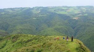 Randonnée / Trekking-Montagne Pelée-Randonnée à la Montagne Pelée en Martinique-3