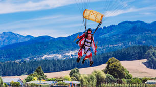 Skydiving-Abel Tasman National Park-16,500 ft Tandem Skydive over Abel Tasman-1