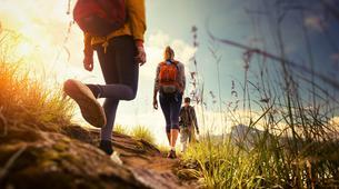 Hiking / Trekking-Cavtat-Stone crosses hiking trip in Cavtat-4