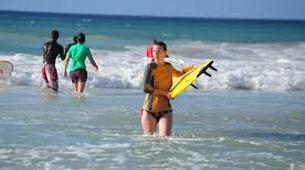 Surf-Sal-Surfing lessons near Santa Maria, Cape Verde-3