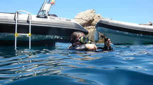 Scuba Diving-Xabia-PADI Open Water Diver course in Xabia (Javea)-3